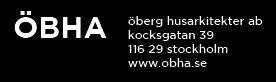 ÖBERG HUSARKITEKTER AB